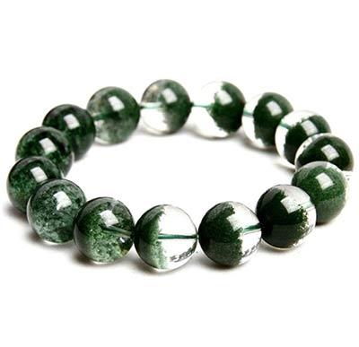 卓洋绿幽灵手链